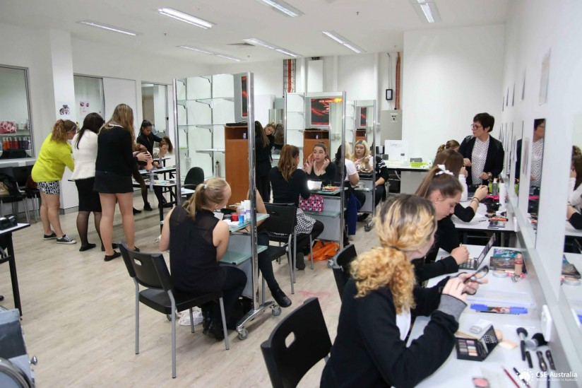 Brisbane School Of Hairdressing BSH Gold Coast GCSH And The Beauty BSB Are Leaders In Training